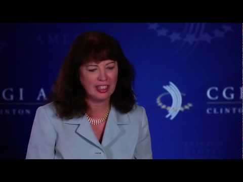 Restoring Neighborhood Demand - CGI America 2012 Commitment Announcement