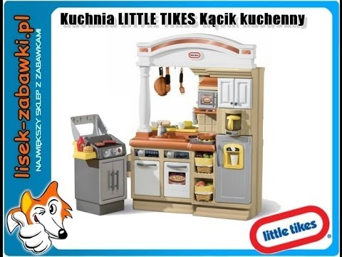 k che little tikes spielzeug f r kinder youtube. Black Bedroom Furniture Sets. Home Design Ideas