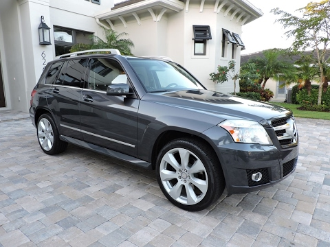 2010 mercedes benz glk350 for sale by auto europa naples youtube. Black Bedroom Furniture Sets. Home Design Ideas