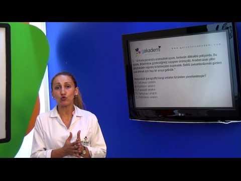 11. Sınıf Dil Ve Anlatım Görüntülü Eğitim Seti Soru Çözümleri