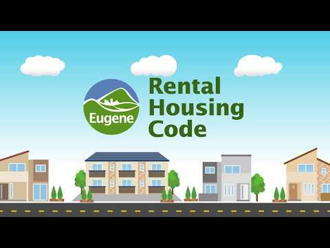 Eugene Rental Housing Code