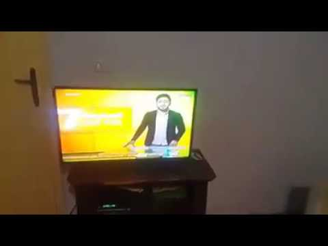 Gaddafists Hack Libyan TV Signal March 5, 2017
