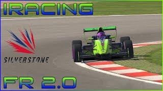 iRacing // Formula Renault 2.0 Hotlap // Silverstone Historic (1:36.033)