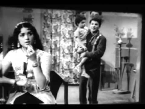 Iru Vallavargal - Super Hit Tamil Movie - Jai Shankar, L Vijayalakshmi