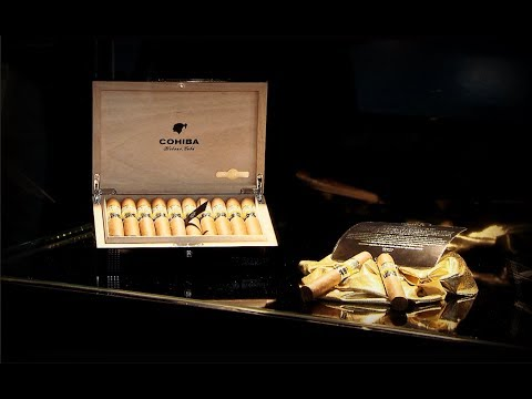The 20th Habanos Festival Launches The World's Most Exclusive Cigar
