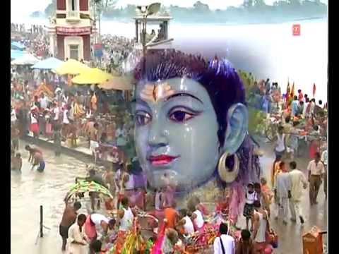 Shankar Ke Dware Chale Kanwariya By Anuradha Paudwal, Suresh Wadkar [Full Video Song] I Shiv Sagar