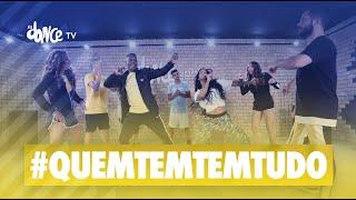 [Teaser] #QuemTemTemTudo  | FitDance TV