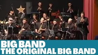 ' The Original Big Band ' - Concierto en Buenavista del Norte ( Enero de 2007 )