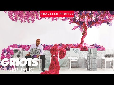 Griots Republic   Black Travel Profile   Preston Bailey