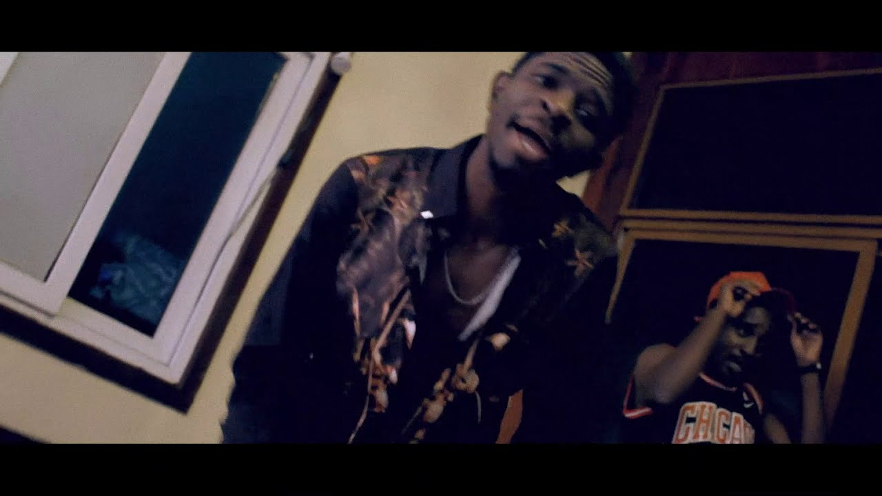 Eddy G & Mr Noxa Make You Stay Official Video