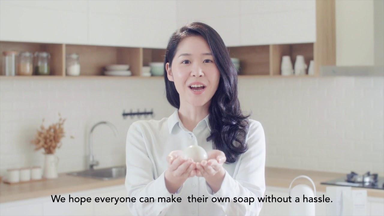 LESSDO SOAPMAKER 1.0