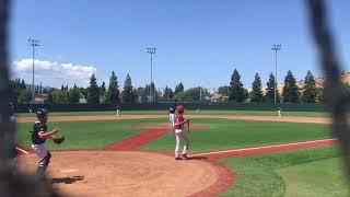 Jesse Barron Baseball Highlights Laurel Park #2