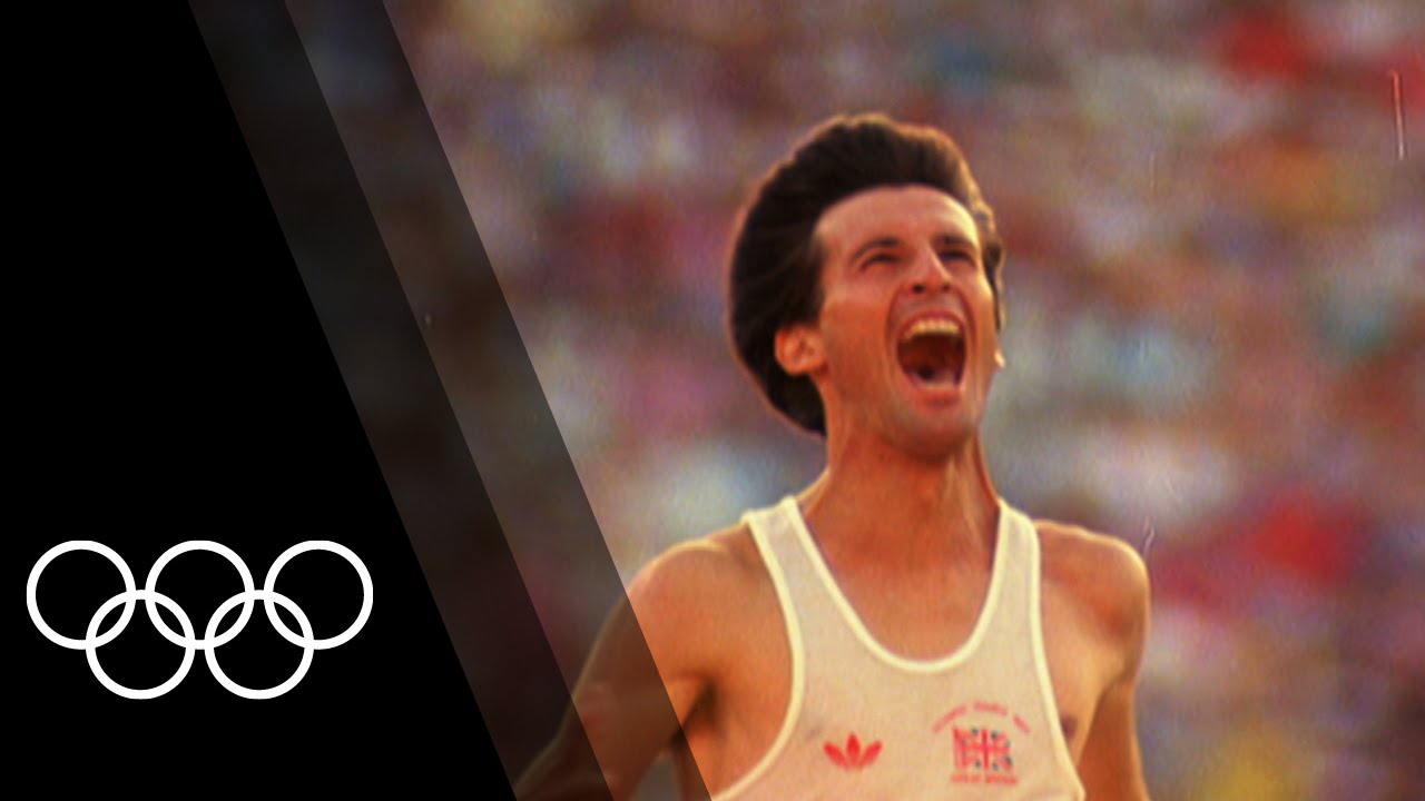 Top 3 fastest Olympic 1500m runners