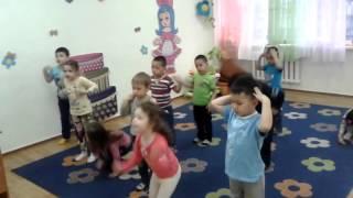 Увлекательные уроки английского в детском центре