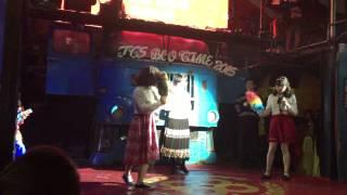 [HD] Nhạc kịch: Ma cũ ma mới - Boo 84 Hàng Điếu - It's Boo Time 2015