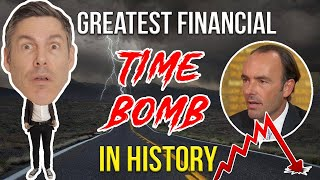 Kyle Bass Predicts Hsbc Collapse In 2020! Here's Why