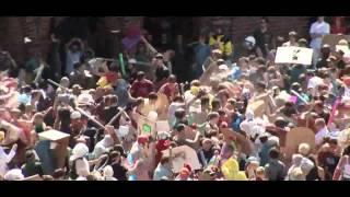 Die Toten Hosen - Tage wie diese  (Official Video)