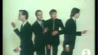 from album Trans Europe Express(1977, video 1982) z albumu Trans Eu...