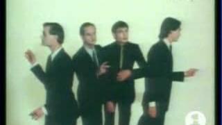 KRAFTWERK - Showroom Dummies