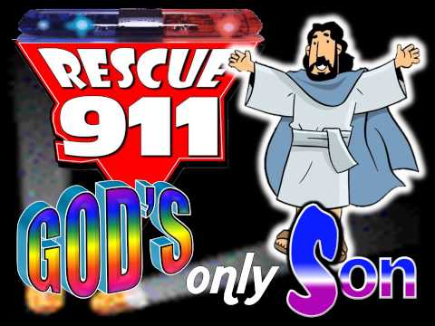 Rescue 911 with Bonnie Wallace