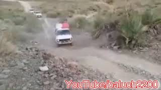AN IDIOT OFFROADING WITH TOYOTA STOUT 2200