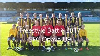 SFC Opava U9