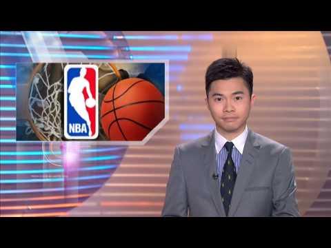 24-04-2011 | 文宇軒 | 晚間新聞體育 - YouTube