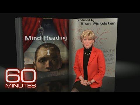 "60 Minutes Rewind: 2009 report, ""Mind Reading"""