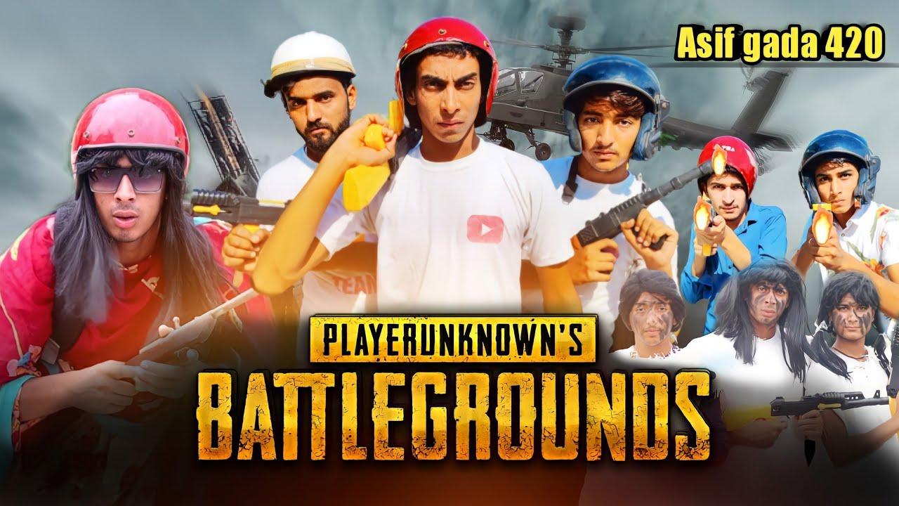 Download BattleGrounds Mobile India | PUBG | Asif gada 420 | Titla 420 | 420