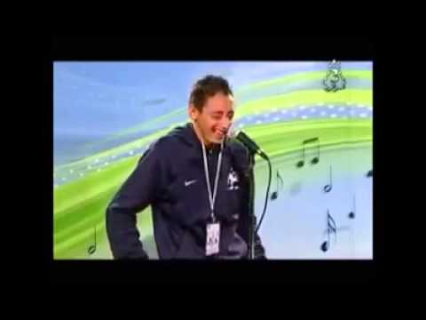 Arabische Music Show Lachflash