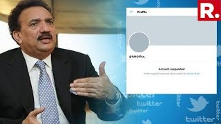 Twitter Suspends Pakistan's Fake News Peddler Neta Rehman Malik