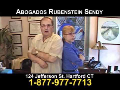 Abogado de los daños corporales: Rubenstein Sendy LLC