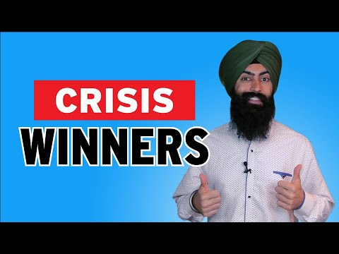10-businesses-winning-because-of-this-2020-economic-crisis
