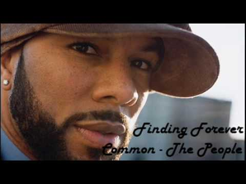 Common  The People exclusive