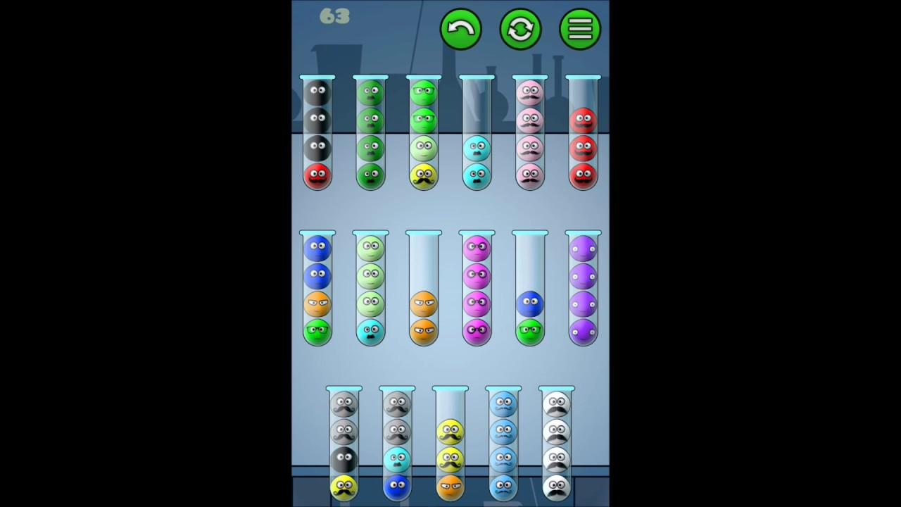 Download Lyfoes Extra-hard Level 63 / Игра Лифы 5-63