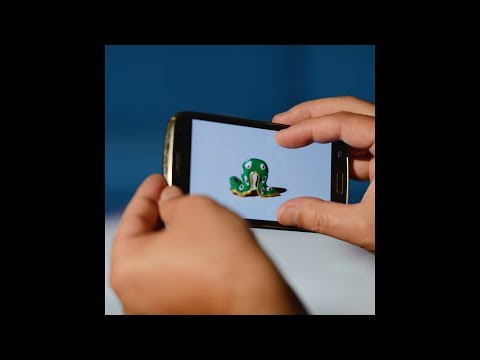 CATERPILLAR - Samsung Galaxy K Zoom (4K)
