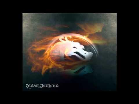 Mortal Kombat Theme Song (Audio)