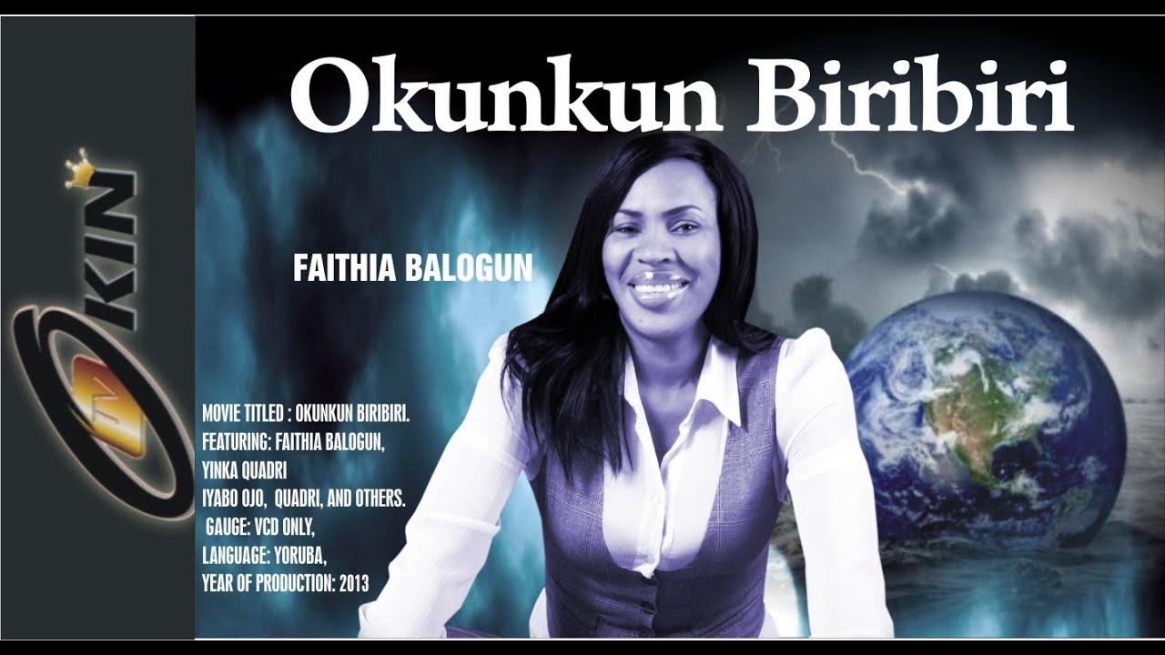Download OKUNKUN BIRIBIRI Part 1