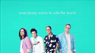 Download Weezer - Everybody Wants To Rule The World Mp3 and Videos