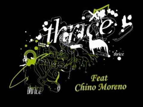 Thrice - Red Sky (Feat Chino Moreno)