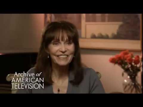 Download Barbara Feldon discusses advice for aspiring actors - EMMYTVLEGENDS.ORG