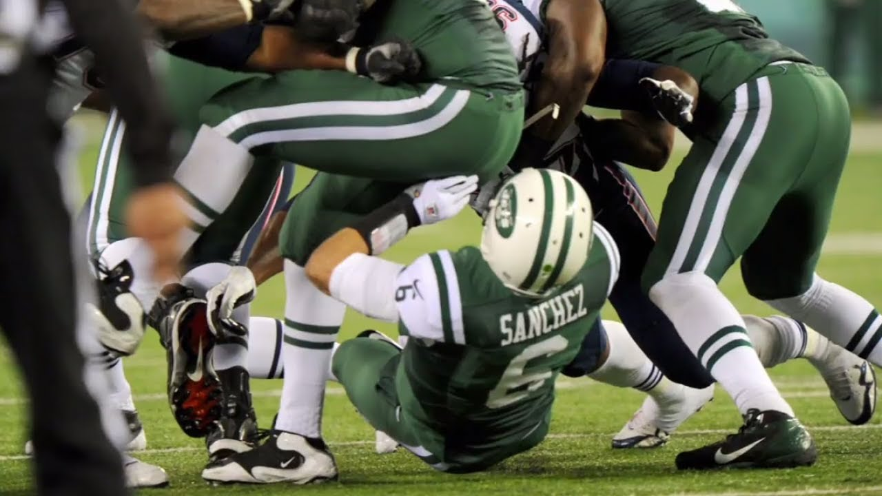 Image result for the butt fumble