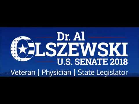 Dr. Al Olszewski on Protecting Children - Teaser 2