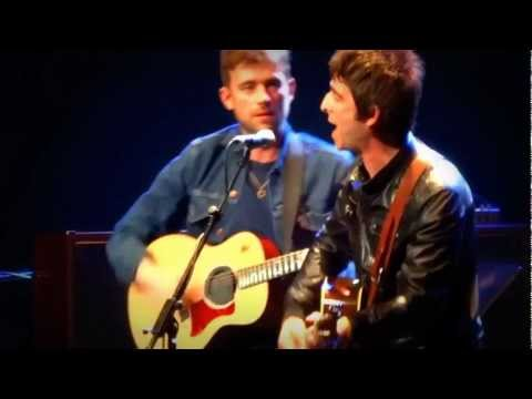 [PRO] Tender - Gallagher, Albarn, Coxon & Weller (Royal Albert Hall 2013)