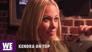 Kendra on Top | 'Trip to London' First Look | WE tv