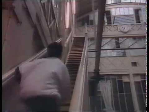 Asterix    Gaumont studios   Paris 1986