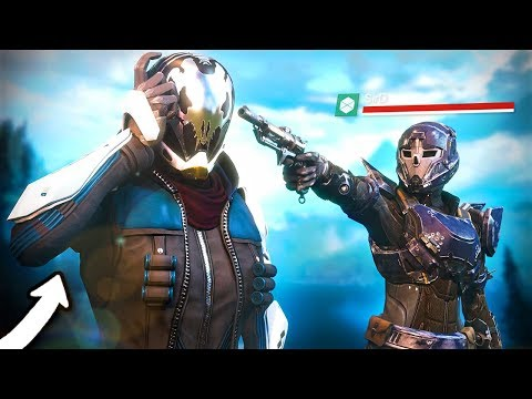 The BEST Destiny Player In The World...