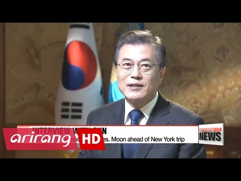 President Moon says no to nuclear weapons in South Korea