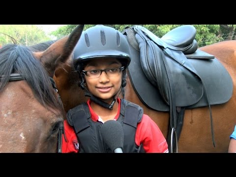 Chennai's Young Jockey's - Redpix 24x7