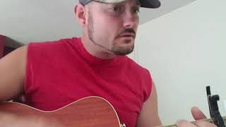 Ridin roads- dustin lynch (cover by Jonathan zinn)